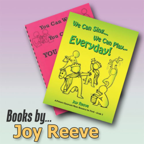 Joy Reeve Products