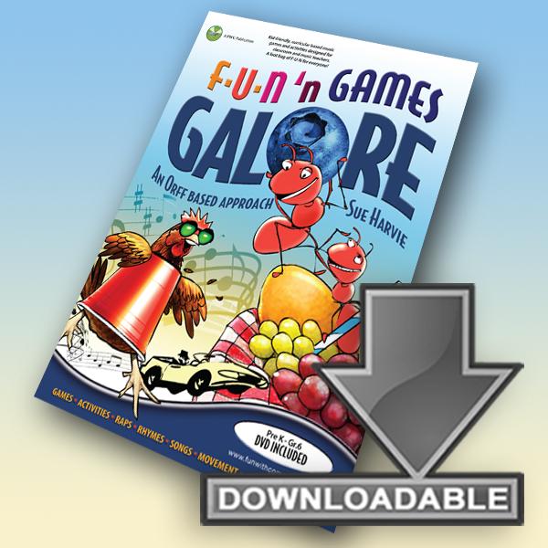 Fun'n Games Galore Download