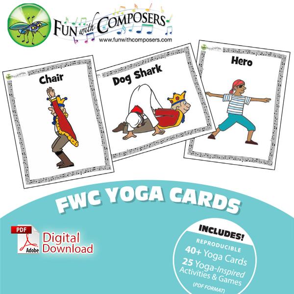 FWC Yoga Cards COL