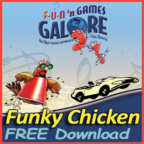 This lesson is Included in the full FUN'n Games Galore product for $49.95