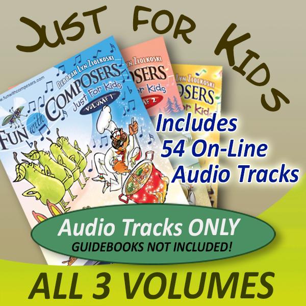 JFK 3 Volumes B