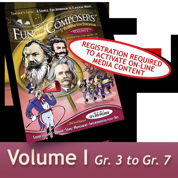 TG Volume 1 Gr3-Gr7 REG