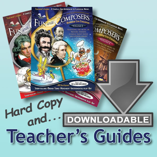 FWC Teacher Guides
